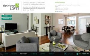 diseño web para arquitectos uruguay