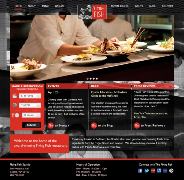 restaurante comida asiatica