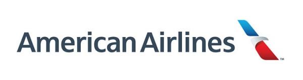 El logo nuevo de AA