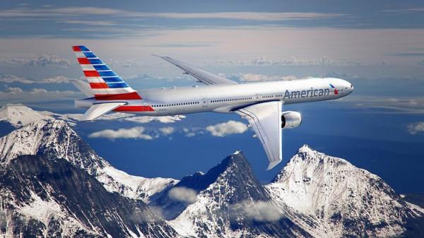 Diseño en los aviones