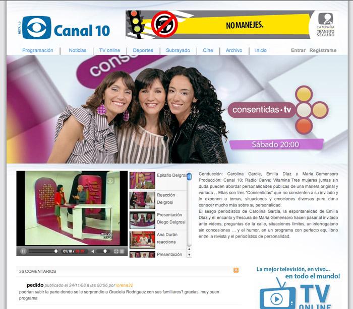 diseño web uruguay