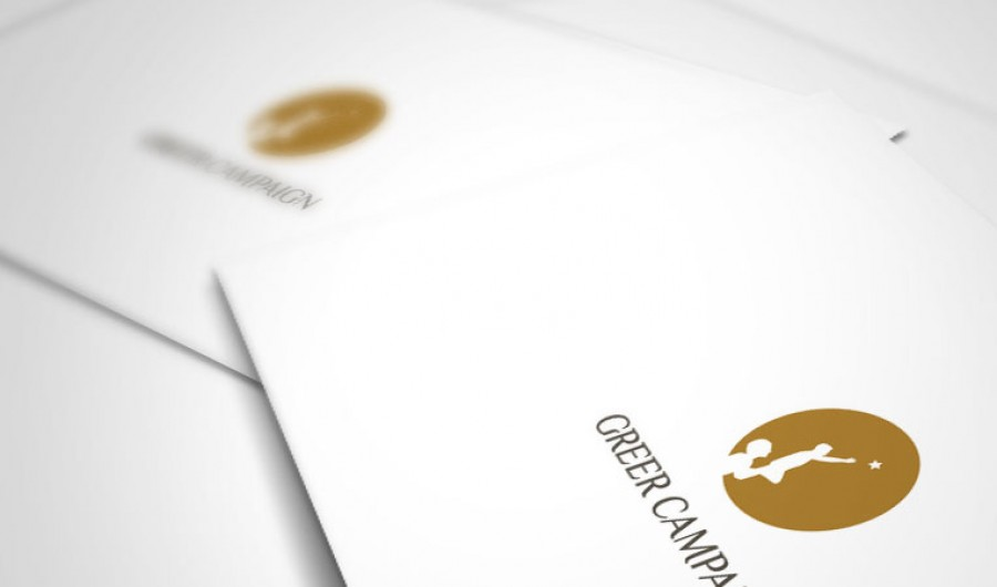 logotype card