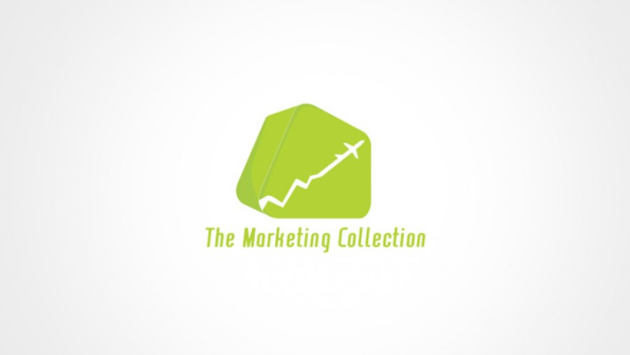 marketinh logo design