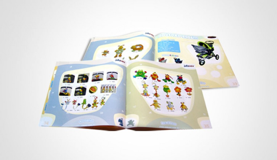 Fotos de catálogo