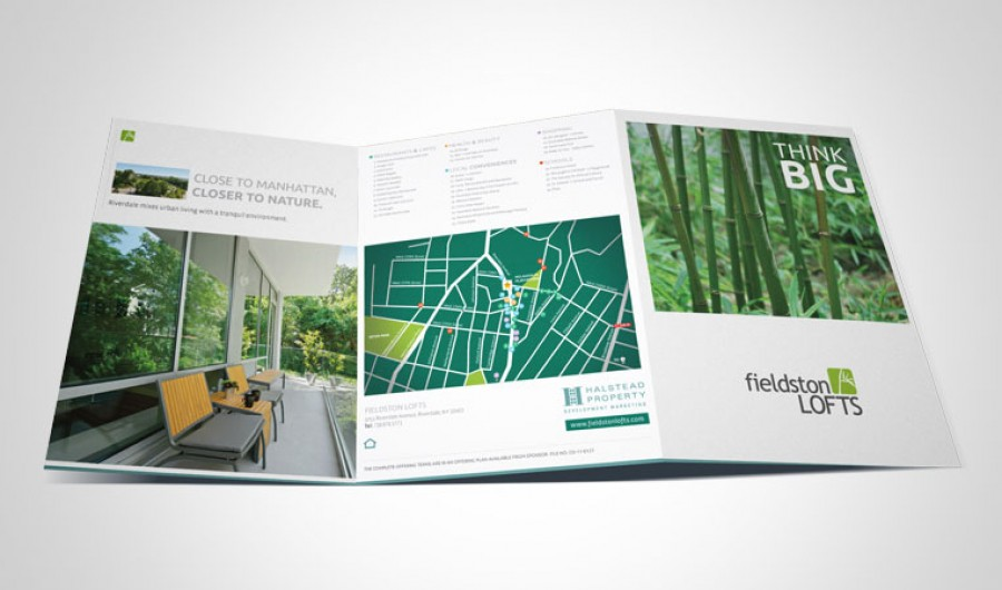 best brochure designers