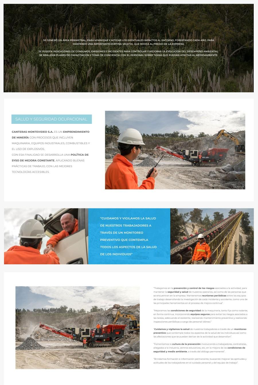 diseño gestión ambiental