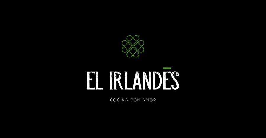 diseño de logo empresa de comida