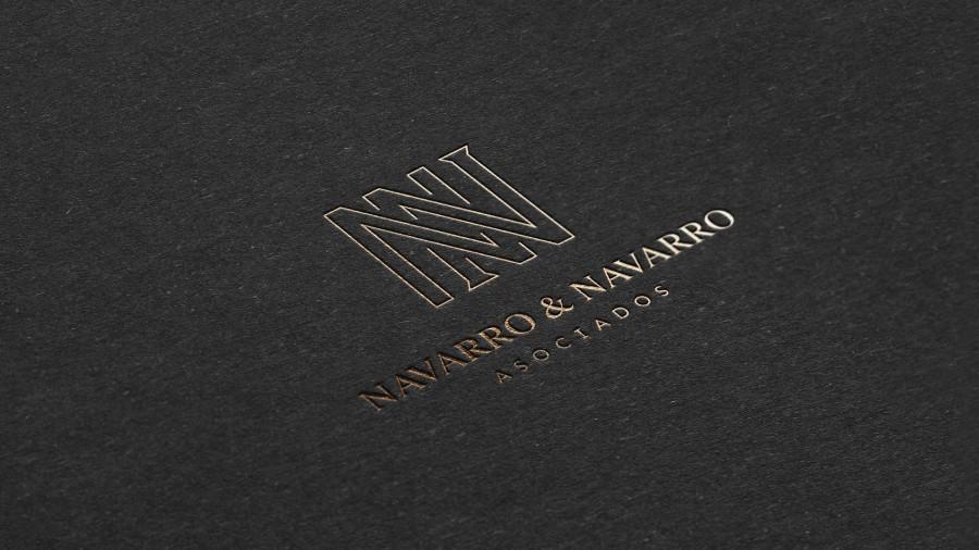 diseño de logo para estudio juridico