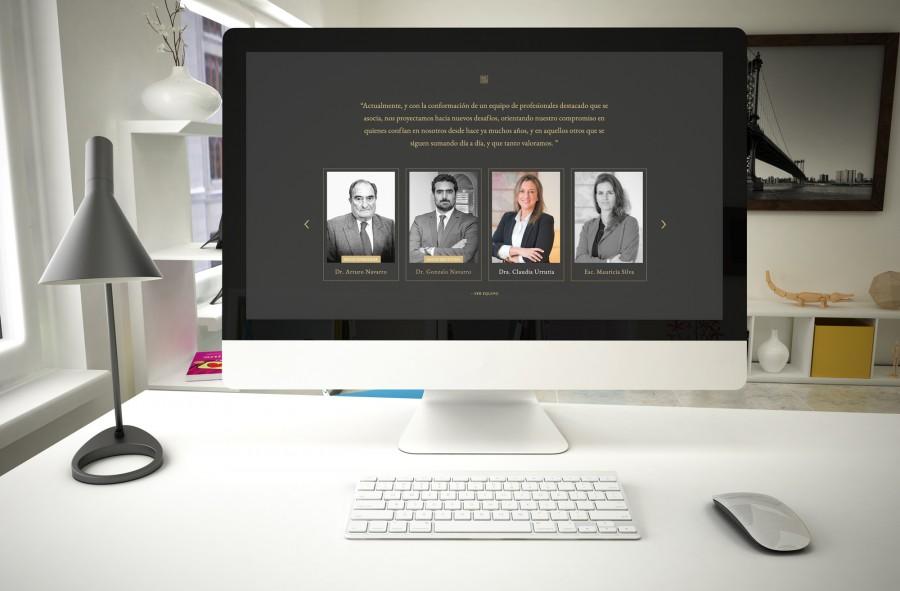 law firm team design