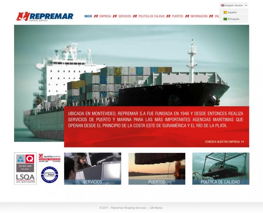 diseño de sitios web en uruguay
