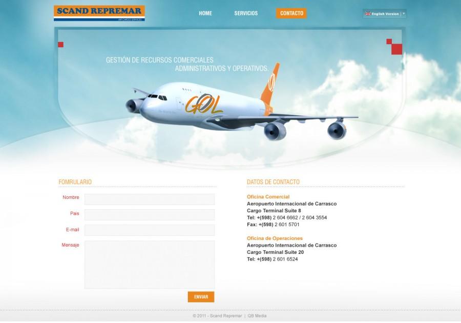 agencia de aerolineas