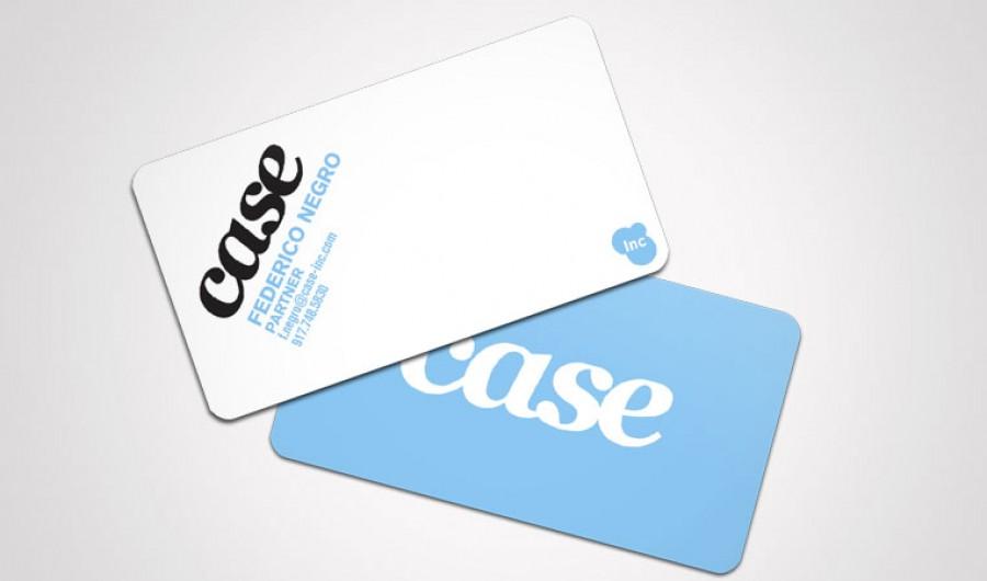 case inc NY