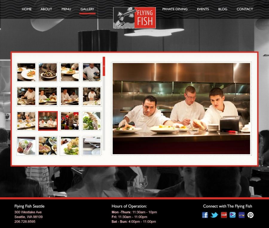 galeria de imagenes de comidas