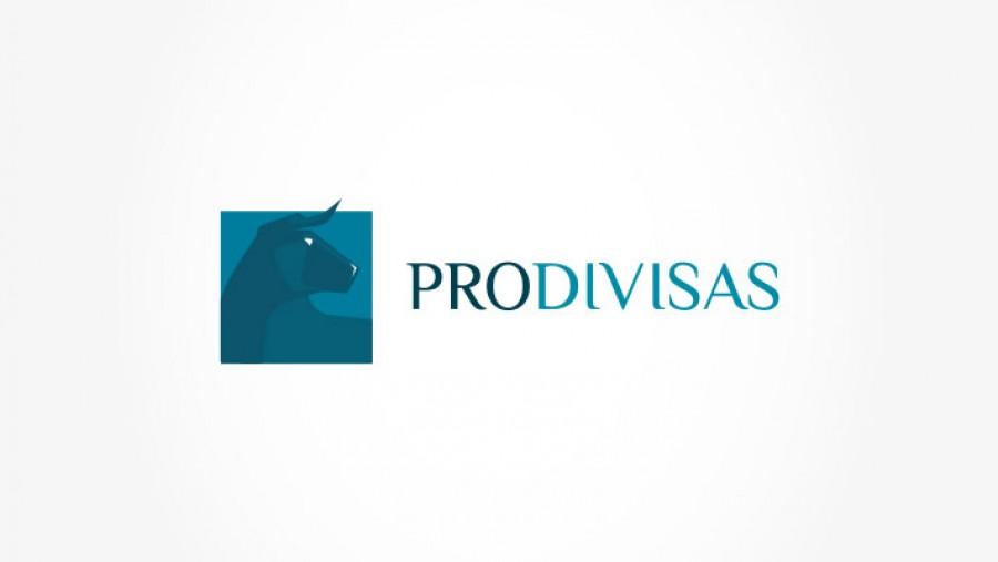Diseño de logo para empresa comercial