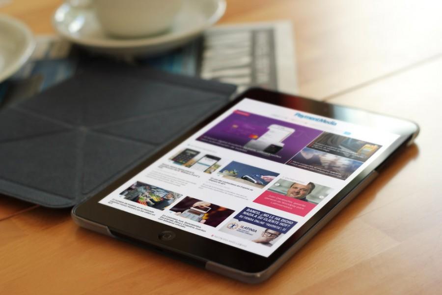 Portal de noticias online