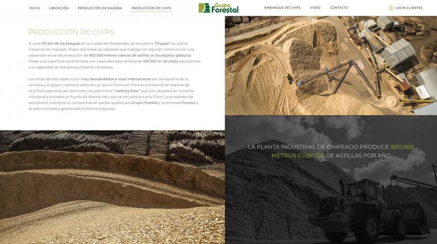 (Español) forestal agroindustrial