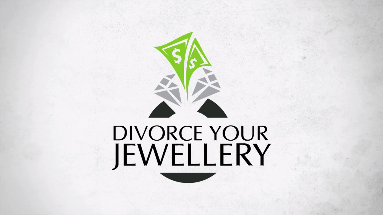 Promo Video for Divorce Your Jewellery