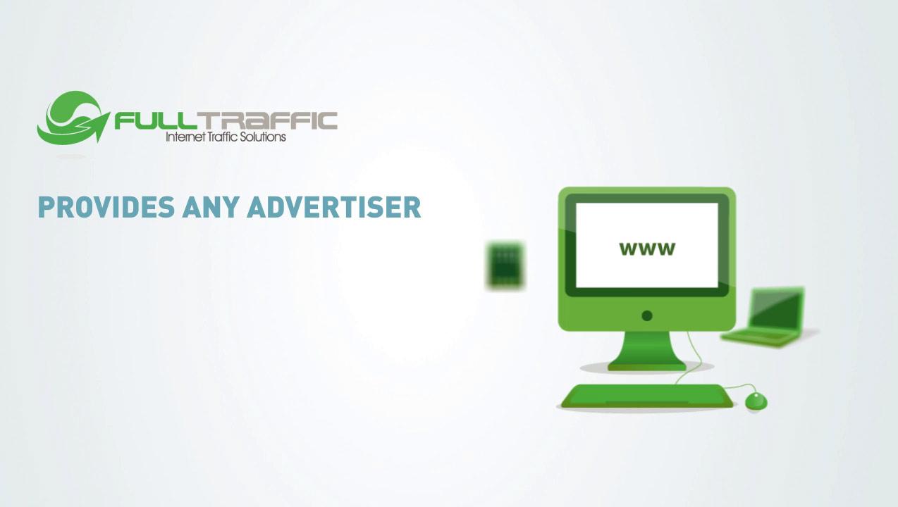 Fulltraffic Promo video