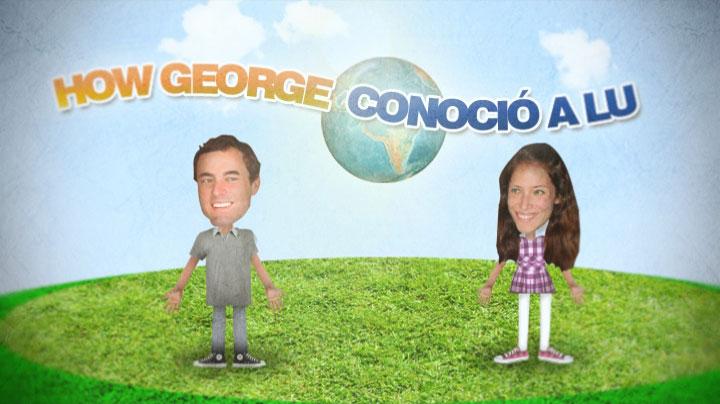 George & Lu