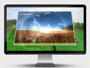 image widget image