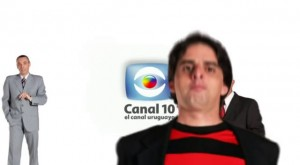 piñe web canal 10
