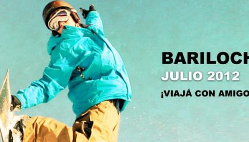 imagen bariloche snowboard