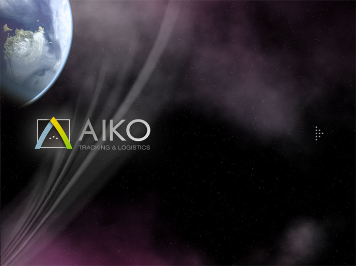 AIKO Brochure Design