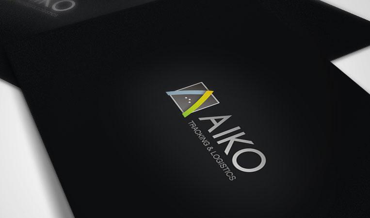 Aiko Logo Design