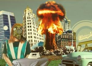 explosion de ropa