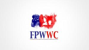 fpwwc logo design