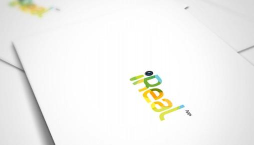 diseño de logo para aplicación AR