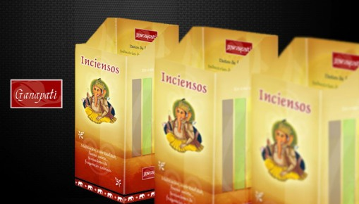 pack for incenses