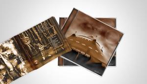 pack guatusi diseño de cd