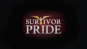 survivor pride