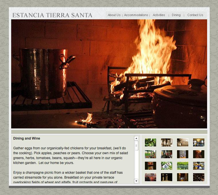 Tierra Santa Guest Ranch