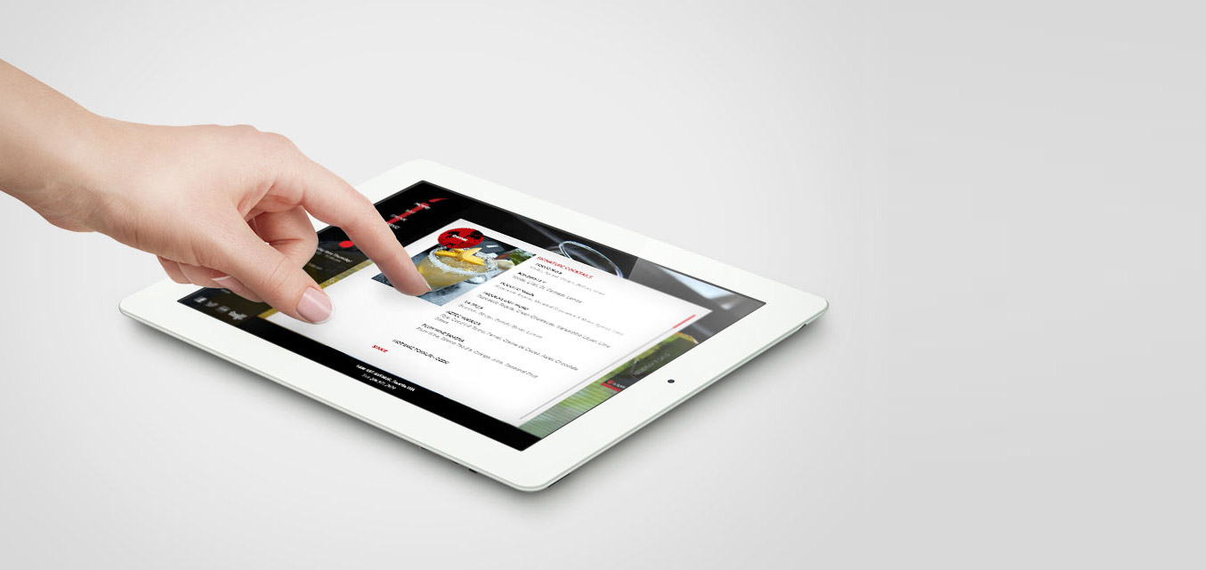 diseñadores especializados en restaurantes