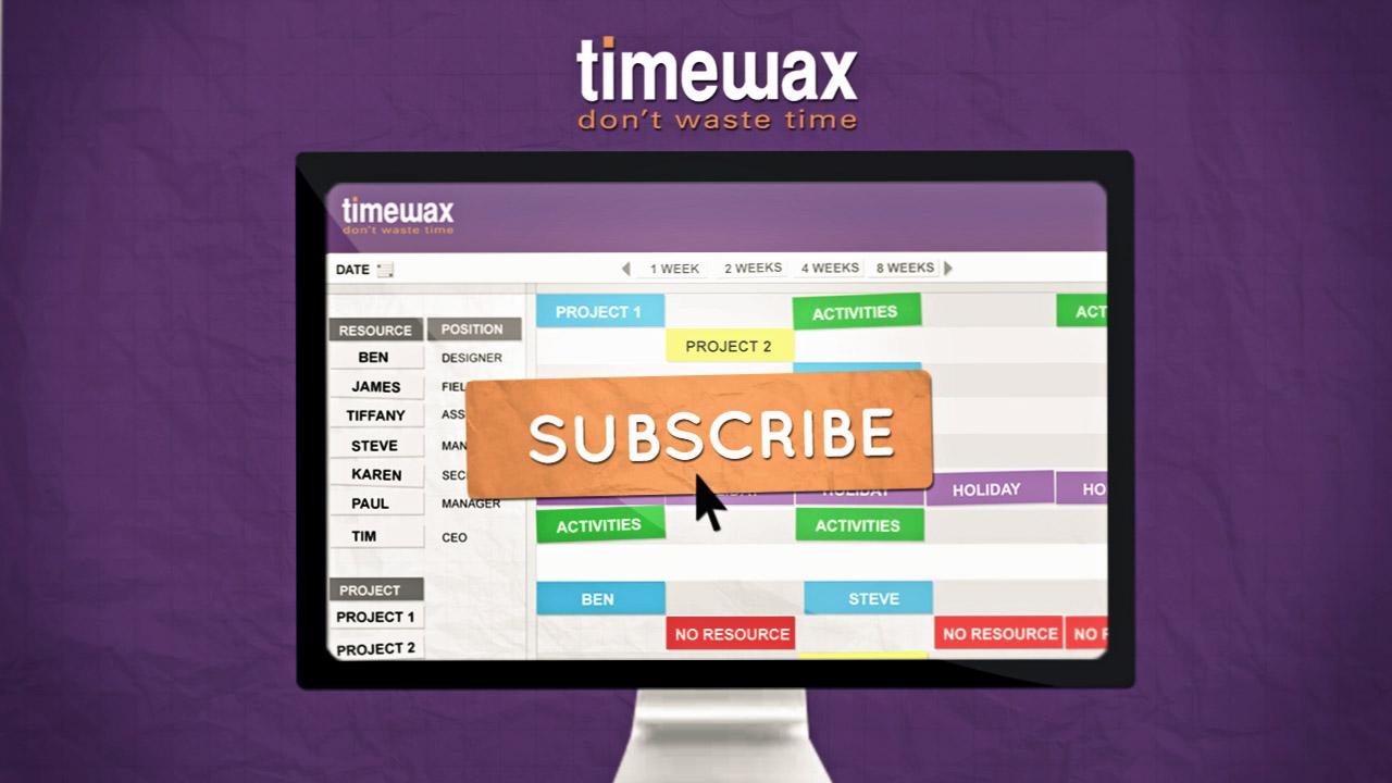 Timewax