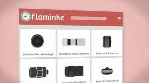 Flaminke animation