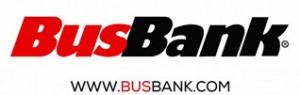 logo animación busbank