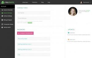 fulltraffic profile