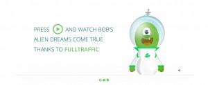 online ads web design
