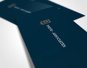 diseño de logo servicios financeros
