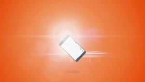 animacion telefono celular