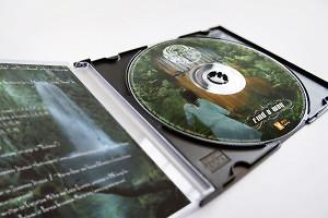 find cd