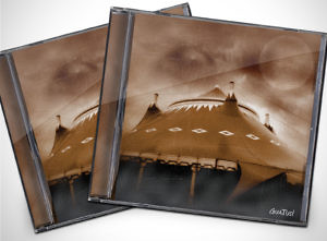 guatusi album design