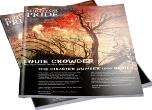 survivor covers