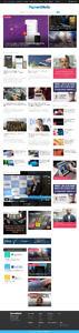 paymentmedia home web design