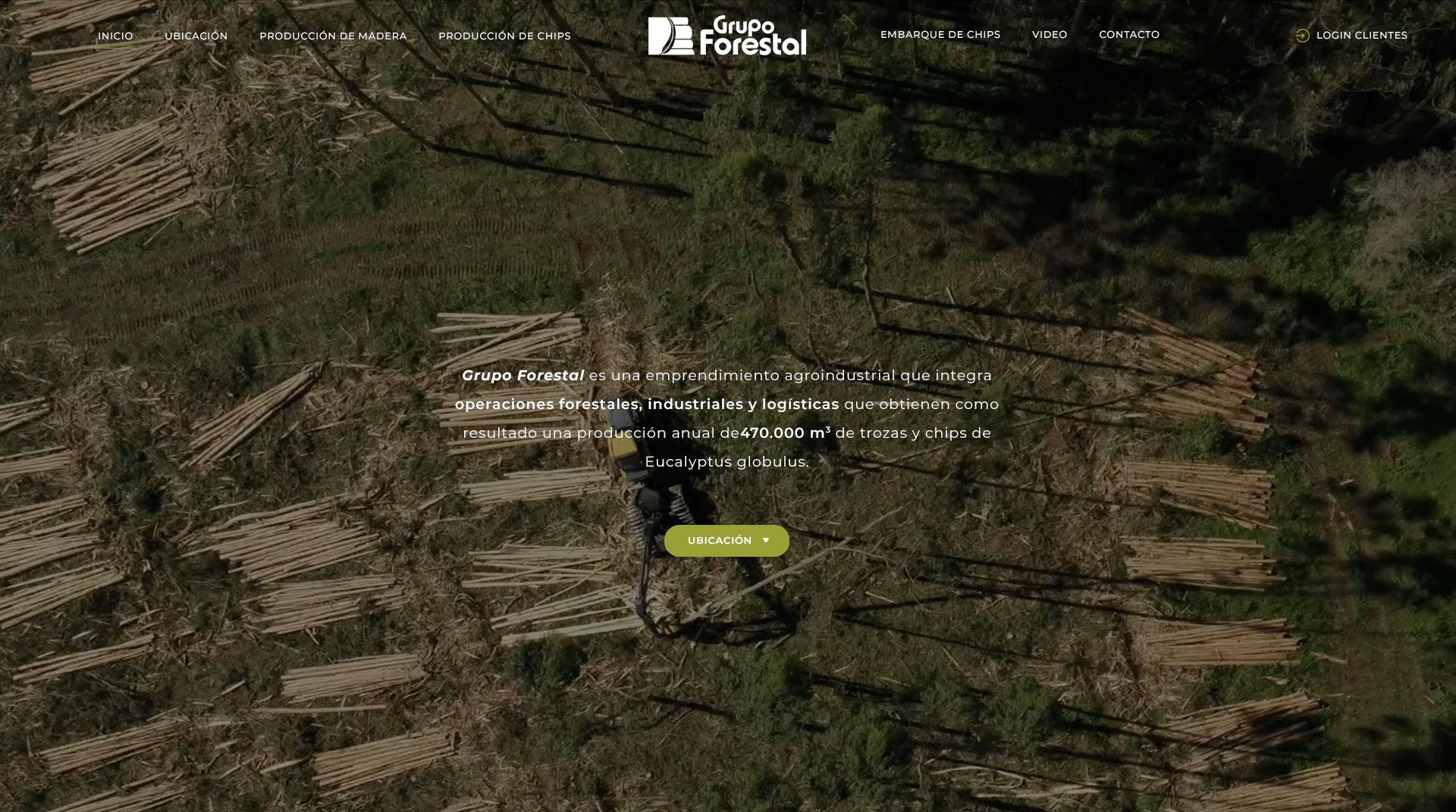 Grupo Forestal