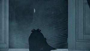 superhero animated design for syfy
