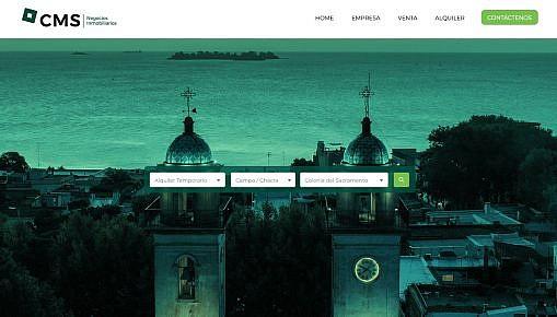 diseño inmobiliario uruguay